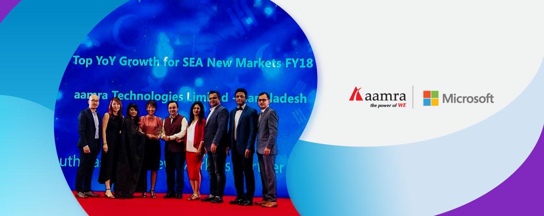 aamra technologies limited
