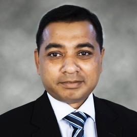 Md. Mostofa Kamal Chowdhury