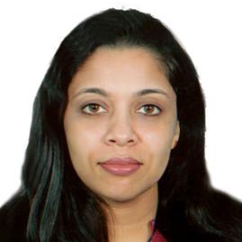 Fahmida Ahmed