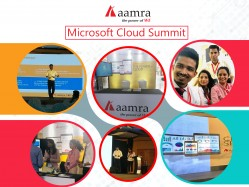 Microsoft Cloud Summit